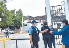 Universidad Nacional de Piura exigirá el carné de vacunación