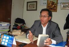 El candidato al Congreso de López Aliaga por Huánuco que hizo campaña por Nicolás Maduro en Venezuela