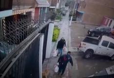 Comas: banda de falsos policías que robó US$4 millones en oro con las horas contadas
