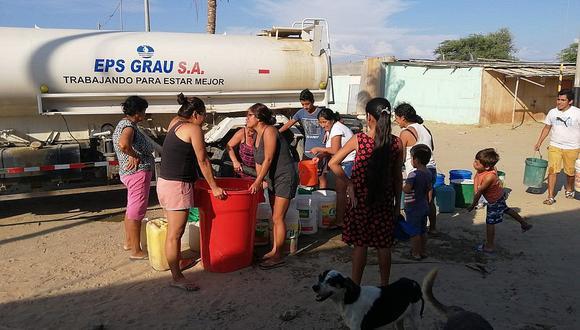 EPS Grau no suspenderá el servicio por falta de pago durante emergencia sanitaria