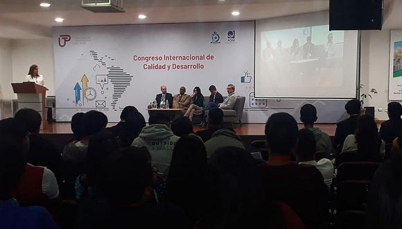 Mejorar la calidad de vida de los pobladores de Arequipa depende de varios actores