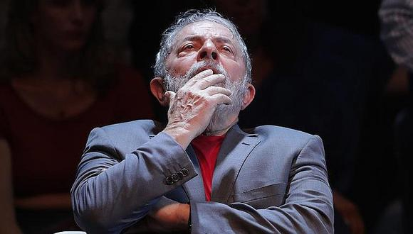 Lula da Silva presenta un hábeas corpus para evitar ir a prisión