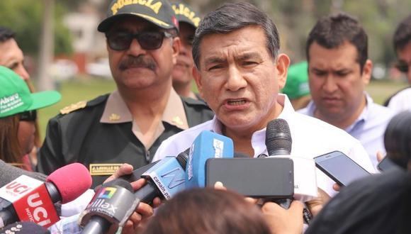 """Morán sobre venezolanos en Perú: """"Vamos a ampliar la prórroga de la Calidad Migratoria Especial"""""""