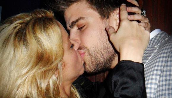 Shakira se casaría con Piqué en Colombia