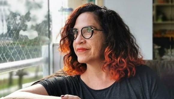 """""""Este post no es sobre acoso en el trabajo. Este post es sobre el poder que tenemos para elegir"""", escribió Wendy Ramos en su cuenta de Facebook. (Instagram)"""