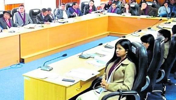 Áncash: Consejo aprueba denunciar a gerente Gálvez