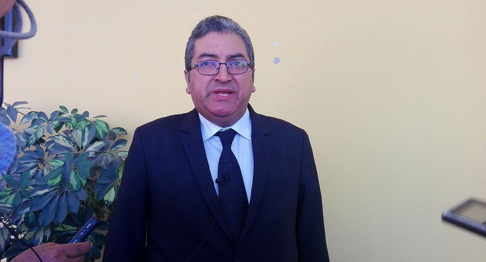Evaúan acciones ante hacinamiento del penal de Ayacucho