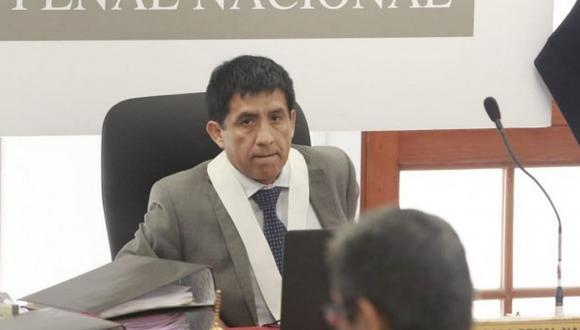 Sala ordena apartar a juez Concepción Carhuancho del caso Keiko Fujimori