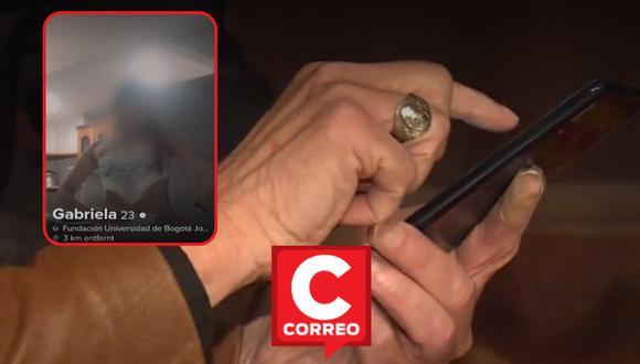 A un extranjero le robaron más que el corazón cuando conoció en persona en Bogotá a la mujer de la que se enamoró por Internet. | Crédito: Noticias Caracol