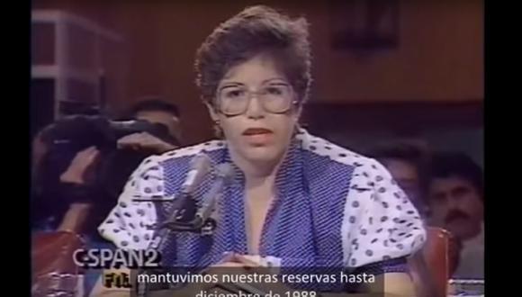 Alan García: el día que John Kerry escuchó acusación de políticos peruanos
