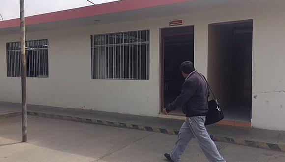 Consejo Regional de Tacna con 4 partidos