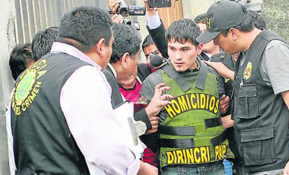 Asesino confeso de Ruth Thalía fue recluido en carceleta judicial