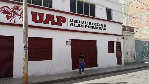 Huánuco: Más de mil alumnos en zozobra por Alas Peruanas