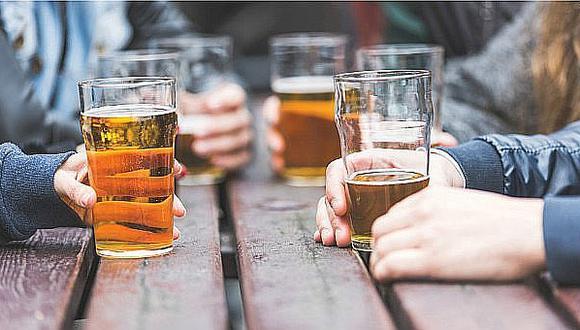 Si dejas de comprar gaseosa, cerveza y cigarro ahorras más de 3 mil soles en un año