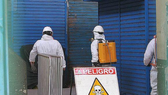 Ordenan San Camilo para evitar contagios de COVID-19
