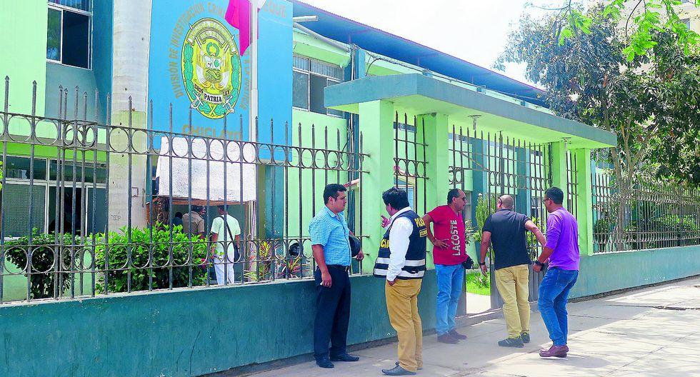 Delincuentes secuestran a dueño de un centro nocturno en distrito de La Victoria