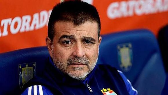 Claudio Vivas, ex DT de Sporting Cristal, fue anunciado como nuevo entrenador del Bolívar de Bolivia