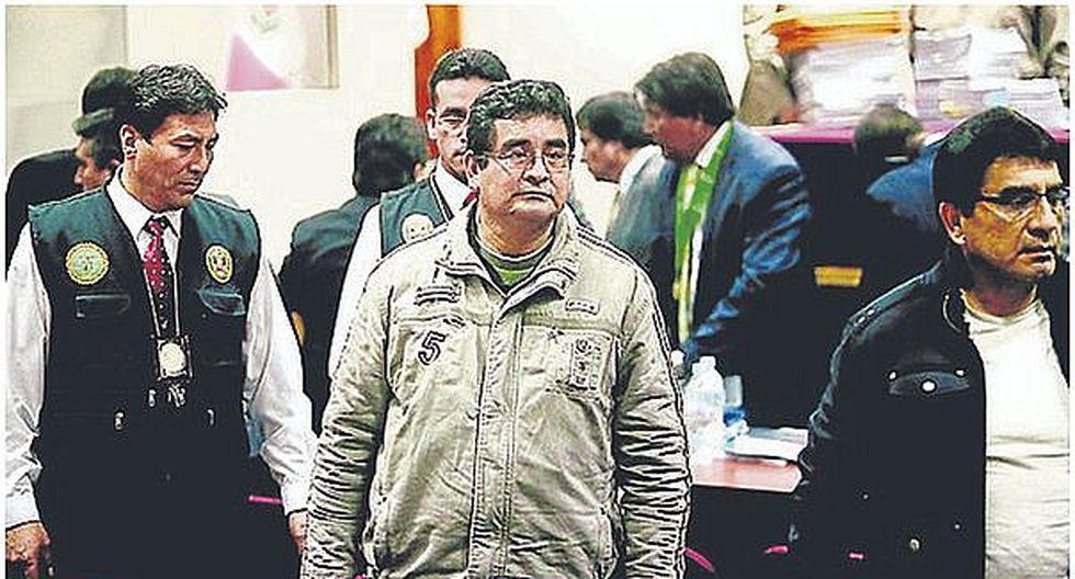 César Álvarez aún no declara sobre caso Odebrecht