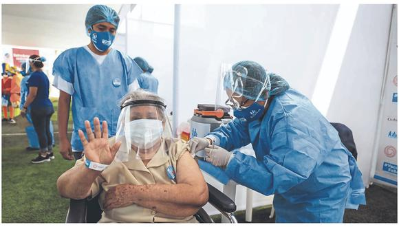 La información fue liberada por el Minsa después del reclamo del Gobierno Regional de Piura que aseguró haber recibido una menor cantidad de vacunas a la acordada, afirmación que fue rechazada por el Poder Ejecutivo.