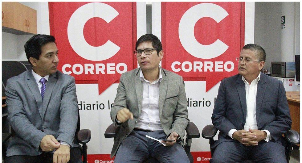 Debate de Miércoles: Discuten propuestas para el Gobierno Regional de La Libertad (VIDEO)
