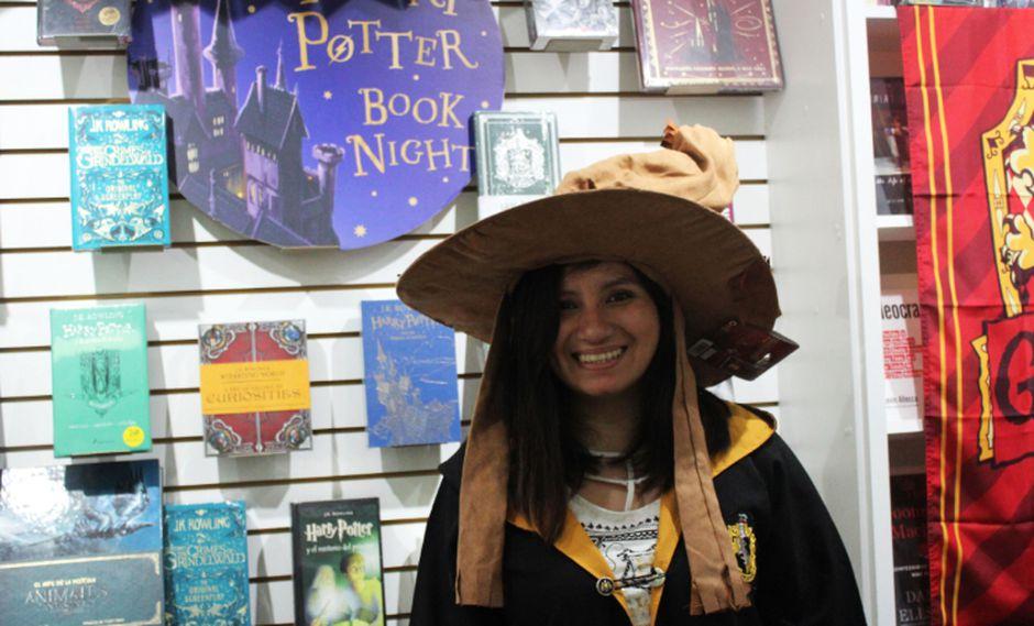 Encuentro mundial de fans de Harry Potter se realizará en Perú