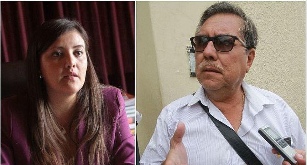 Exalcalde de Camaná condonó 57 mil soles de deuda a tío de exgobernadora Osorio Delgado