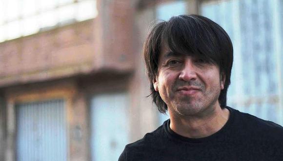 Toño Jáuregui hablo sobre proyectos y anunció que presentará un libro