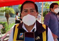 La PCM intervendría en el problema limítrofe de San Antonio y El Algarrobal
