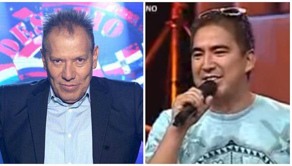 Yo soy: imitador de Raúl Romero sorprendió a Ricardo Morán, tras incómodo momento (VIDEOS)