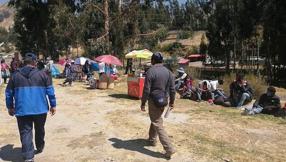 Huancavelica: Irresponsabilidad persiste en la provincia de Angaraes