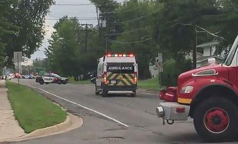 Canadá: Confirman que dos de los cuatro fallecidos en tiroteo eran policías