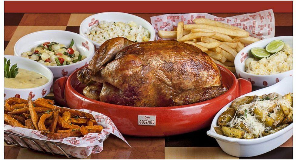 Día del Pollo a la Brasa: ¿sufres de colesterol? Aprende a comer este plato sin problemas