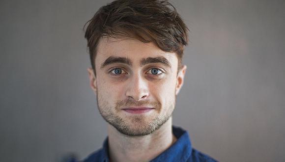 Daniel Radcliffe: La extraña enfermedad que padece actor