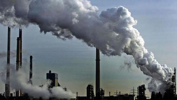 Emisiones a nivel mundial van en aumento y pone en peligro la salud humana