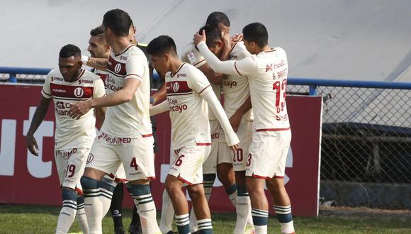 Universitario de Deportes se enfrentará a Deportivo Municipal por la fecha 15 de la Fase 2. (Foto: GEC)