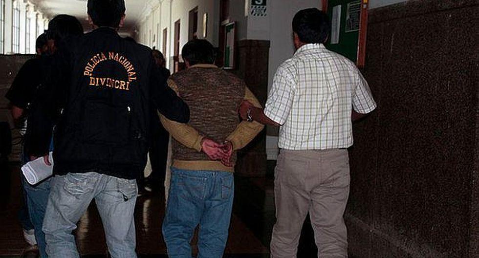 Semana Santa: Peregrinos son asaltados en Cusco