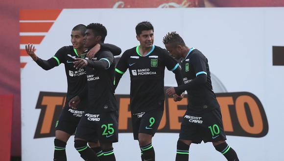 Alianza Lima vs. Deportivo Llacuabamba: los convocados de Mario Salas para el partido por Liga 1. (Foto: Liga 1)