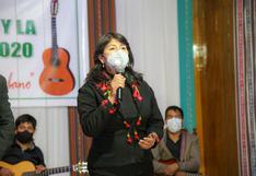Vicegobernadora regional denuncia 'discriminación' en el Gobierno Regional de Ayacucho
