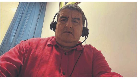 Fijan nueva fecha para juicio contra Humberto Acuña