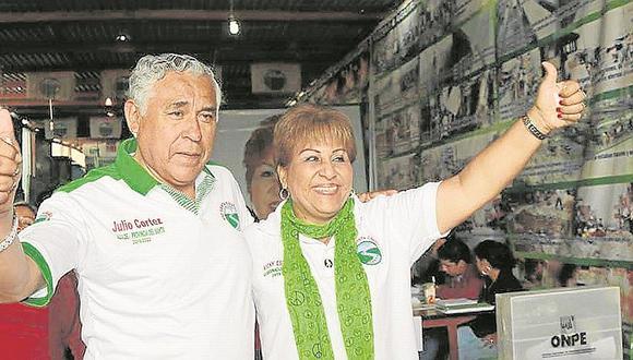 El viernes se conoce futuro de Espinoza y Cortez