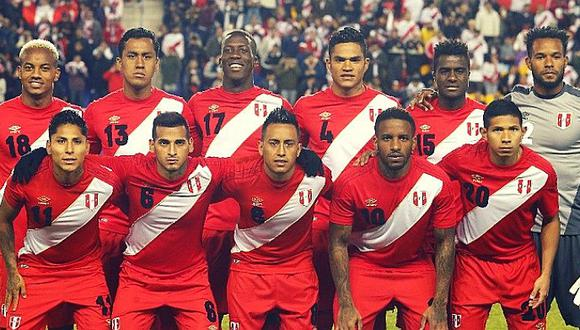 Selección peruana entrena en Sochi a poco del Perú vs. Australia (FOTOS)