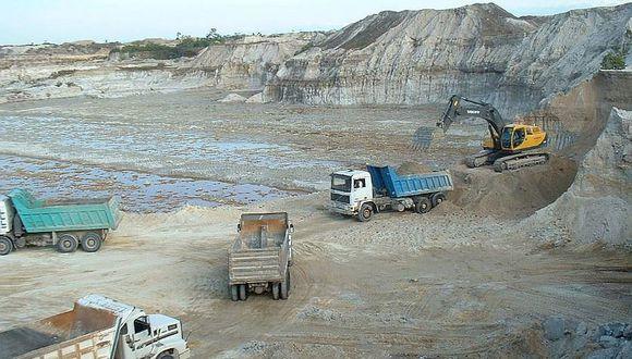 Región Puno ejecutó el 50% de transferencias por canon minero en 2016