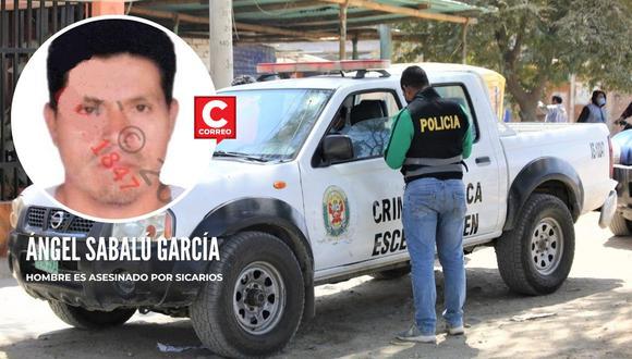 El coronel PNP y jefe de la Divopus, Manuel León, dijo que sería por una presunta hegemonía de las obras, aunque manejan otras hipótesis.