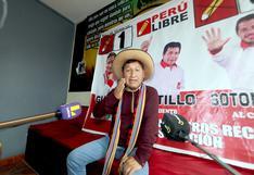 EN VIVO   Guido Bellido es el presidente del Consejo de Ministros de Pedro Castillo