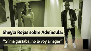 Sheyla Rojas: esto dijo tras tener un romance con los futbolistas Luis Advíncula y Anderson Santamaría