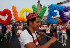 Marcha del Orgullo Gay se desarrollará en redes sociales por segundo año debido a la pandemia