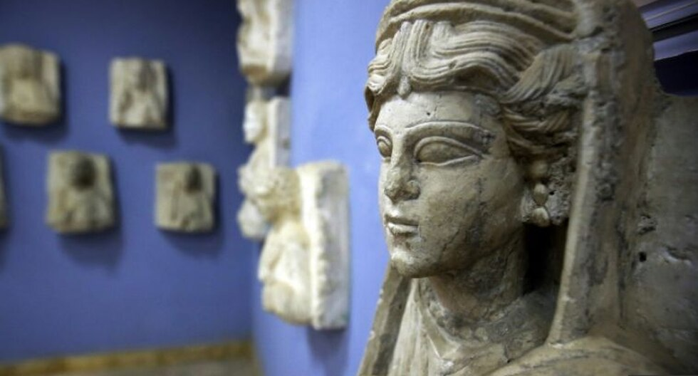 """La Unesco denuncia el saqueo arqueológico a escala """"industrial"""" en Siria"""
