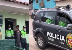 Entre acusados de abuso grupal a mujer de 59 años en Cusco están sus sobrinos (VIDEO)