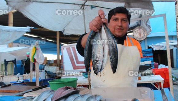 Semana Santa: 5 tips para identificar un buen pescado fresco en el mercado
