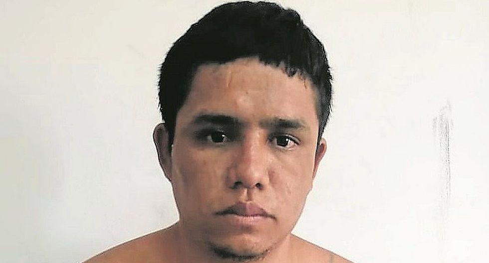 """Capturan a alias """"Luchito"""" en la playa de La Cruz"""
